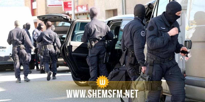 فرنسا: مقتل شخص وإصابة آخرين بهجوم بسكين قرب كنيسة في مدينة نيس