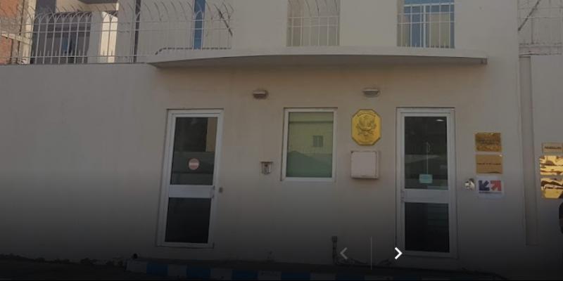Arabie Saoudite : un agent de sécurité au Consulat de France à Djeddah, attaqué au couteau