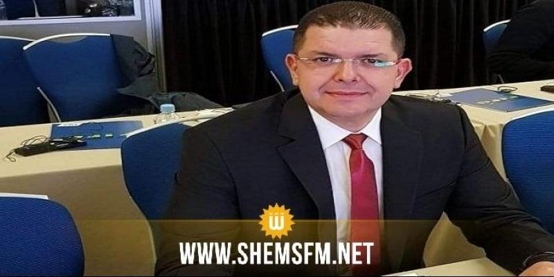 خاص-حامد المغربي:'الفيفا راسلتنا للإستفسار عما دار في مجلس النواب و تصريحات وزير الرياضة'