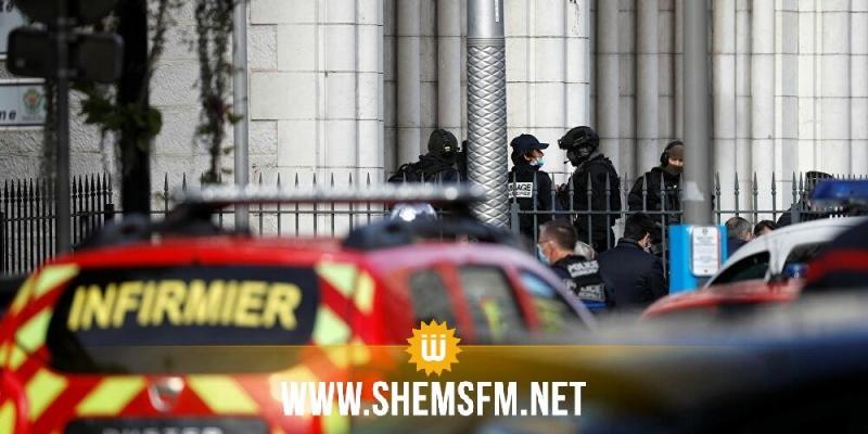 تونس تدين بشدّة حادثة نيس 'الإرهابية' وتؤكد رفضها التام لكافة أشكال الإرهاب والتطرف والعنف