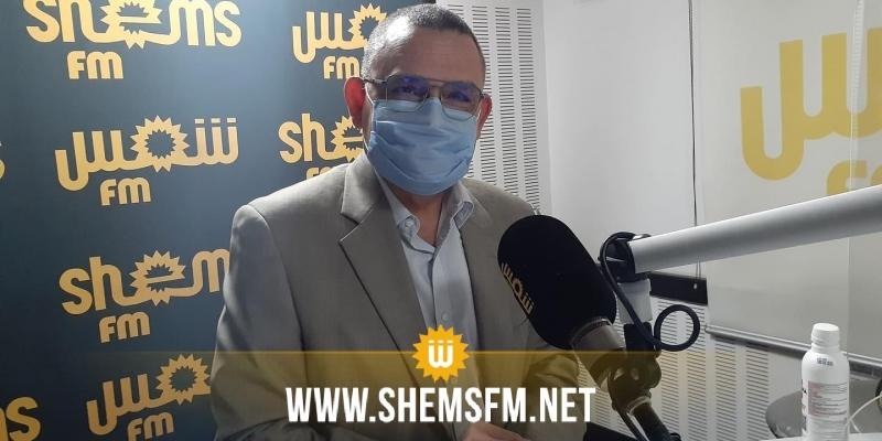 مصطفى المزغني: 'ما بين 4 و5 مليارات تكلفة تقنيات التعليم عن بعد في تونس'