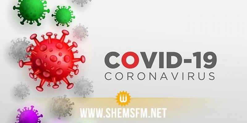 لليوم الثاني على التوالي: المنستير دون وفيّات بفيروس كورونا