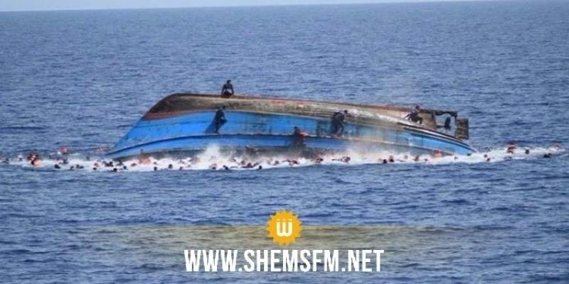 غرق 140 مهاجرا على الأقل قبالة ساحل السنغال