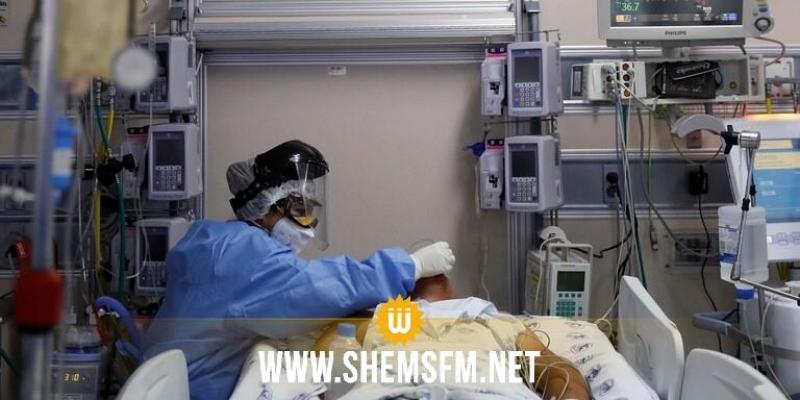 الولايات المتحدة تسجل أكثر من 91000 حالة جديدة خلال 24 ساعة