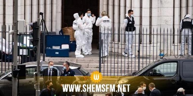 Attentat de Nice : un homme de 47 ans interpellé, soupçonné d'avoir été en contact avec l'assaillant
