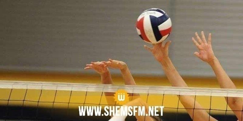 Volley-ball : la finale EST-CSS reportée