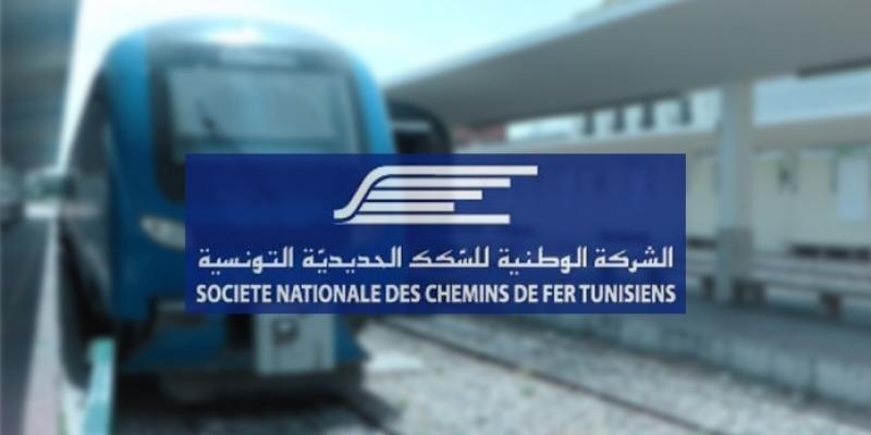 Changement de la programmation des dessertes des trains sur la ligne de la Banlieue-Sud de Tunis