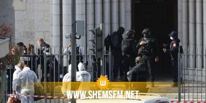 والد المشتبه به في تنفيذ هجوم نيس: 'ولدي خليه في فرنسا...ماتجيبوهش'