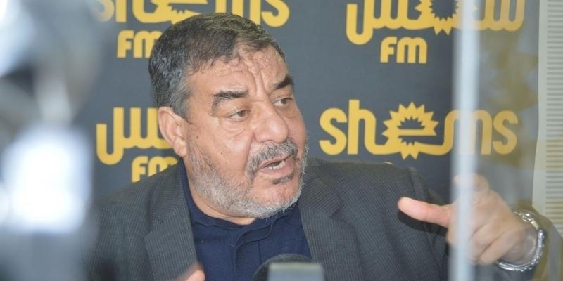 Mohamed ben Salem : « la levée d'immunité de Rached Khiari n'est pas des prérogatives de Rached Ghanouhi »
