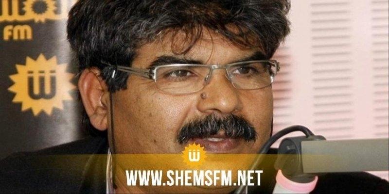 تأجيل جلسة قضية الشهيد محمد البراهمي