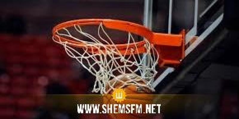 كرة السلة : تأجيل إنطلاق البطولة إلى 30 ديسمبر