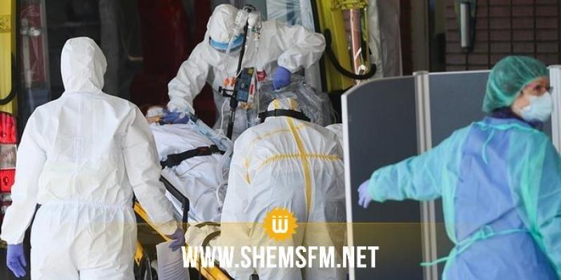 سبيبة: عائلة تُخطِئ في التعرف على جثمان قريبها المتوفي بكورونا