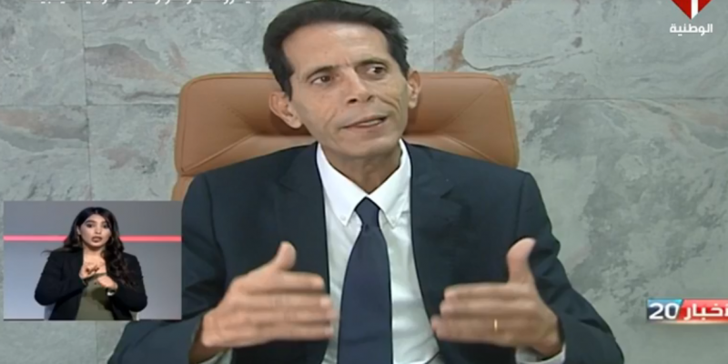 الدكتور الدوعاجي: 'طفلان في حالة حرجة بسبب كورونا'
