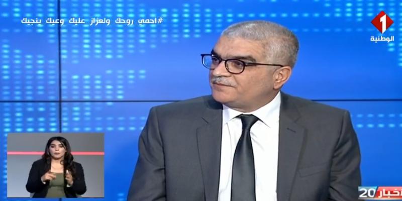 وزير التربية: 'نسق التدريس مرضي ونشتغل على بعث قنوات تلفزية تربوية'