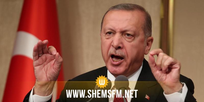 أردوغان يؤكد قدرة بلاده على توسيع تأثيرها في النظام العالمي والإقتصادي والسياسي الجديد