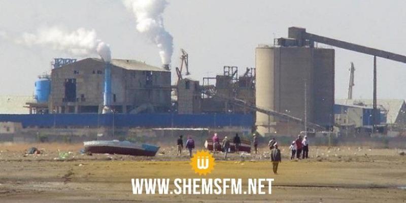 منظمة الاعراف تدعو الحكومة الى التدخل العاجل لانهاء اغلاق المنطقة الصناعية بقابس