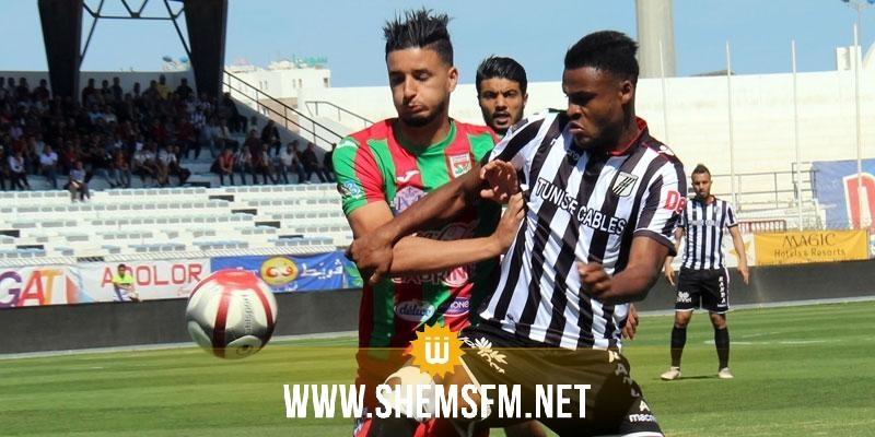 مباراة ودية: النادي الصفاقسي يفوز على الملعب التونسي بثلاثية