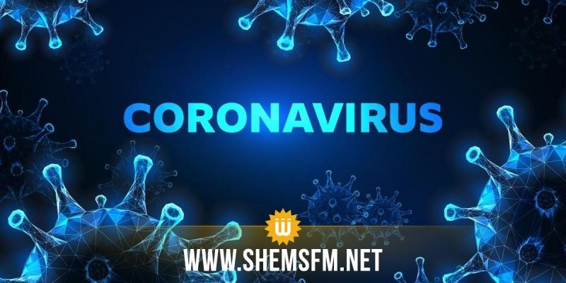 المهدية: تسجيل 18 إصابة جديدة بكورونا مقابل 17 حالة شفاء