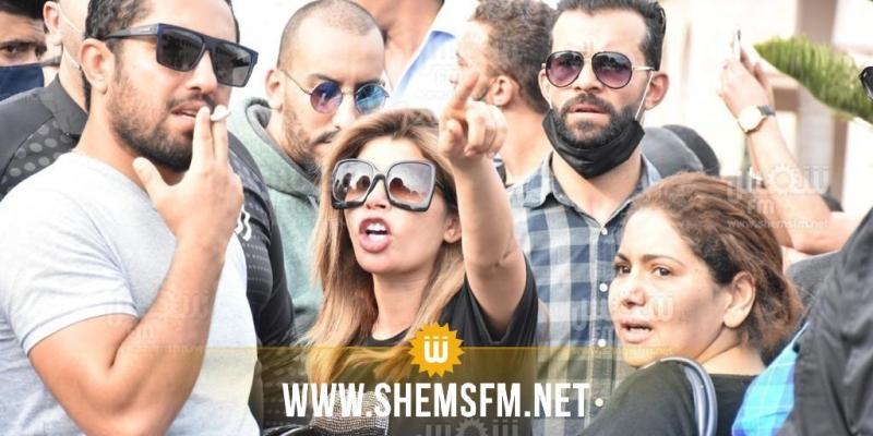 ماهر الهمامي: اعتصامنا مفتوح إلى حين صدور قرار حكومي بعودة الأنشطة الثقافية