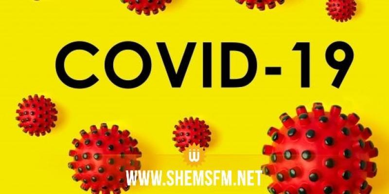 قبلي: 5 وفيات و43 إصابة جديدة بفيروس كورونا