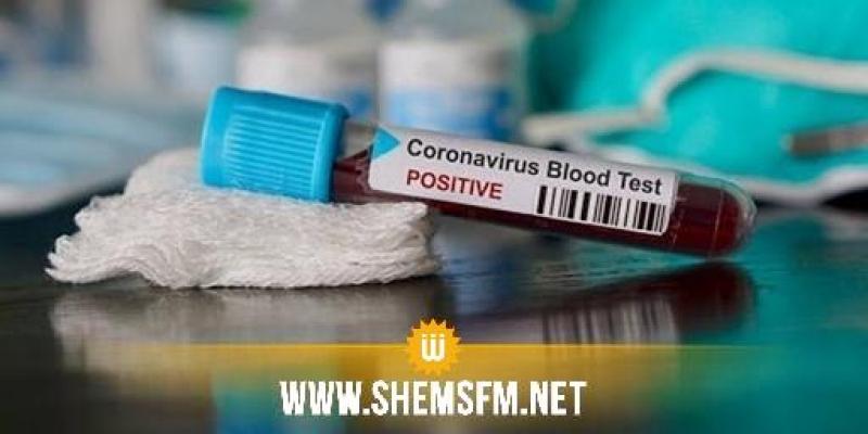 نابل: 3 حالات وفاة و98 إصابة بفيروس الكورونا