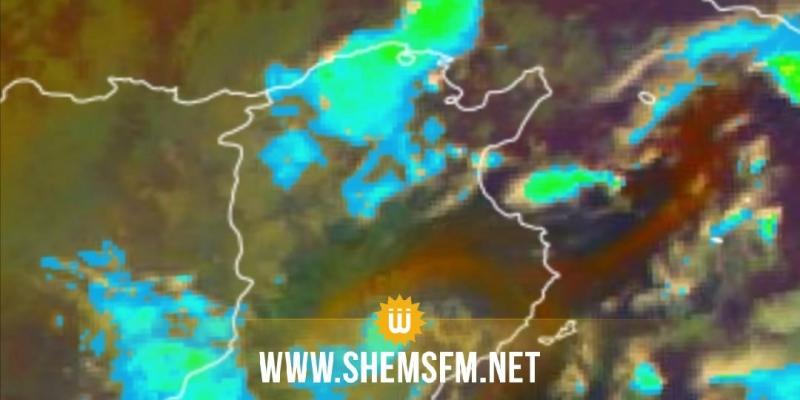 الرصد الجوي: الأمطار الغزيرة متواصلة واليقظة مطلوبة