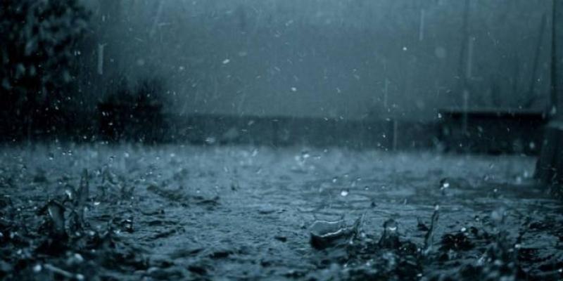 Météo : Pluies orageuses sur la plupart des régions