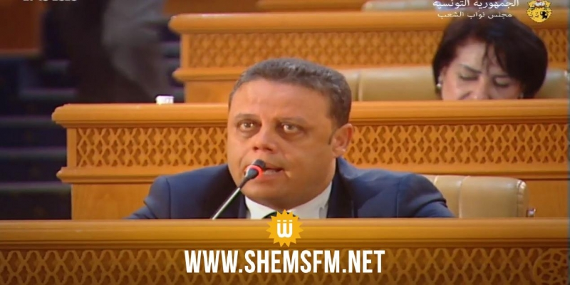 البرلمان: رئيس لجنة المالية يتهم الحكومة بالمغالطة في ما يتعلق بمشروع قانون المالية