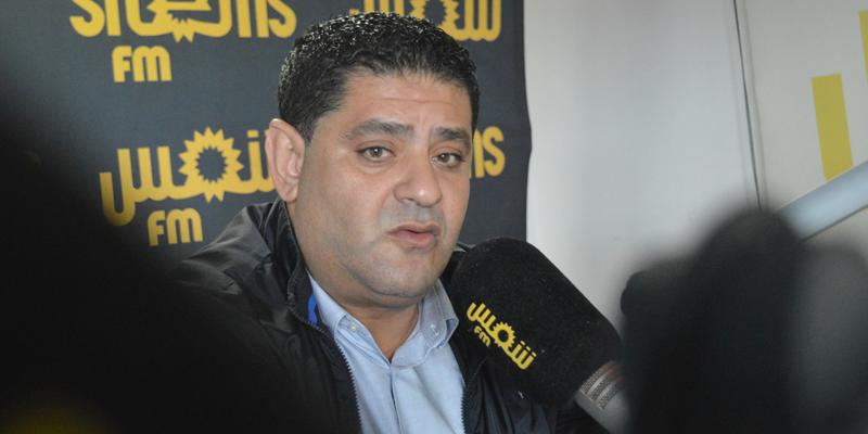 وليد الجلاد: 'عياض اللومي وقلب تونس عقدتهم يوسف الشاهد'