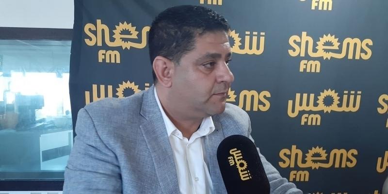 Walid Jalled appelle le gouvernement à publier la convention-cadre des journalistes dans le JORT