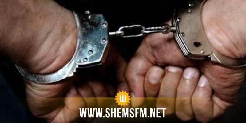 بنزرت: القبض على 3 أشخاص بتهمة الإنتماء إلى تنظيم إرهابي