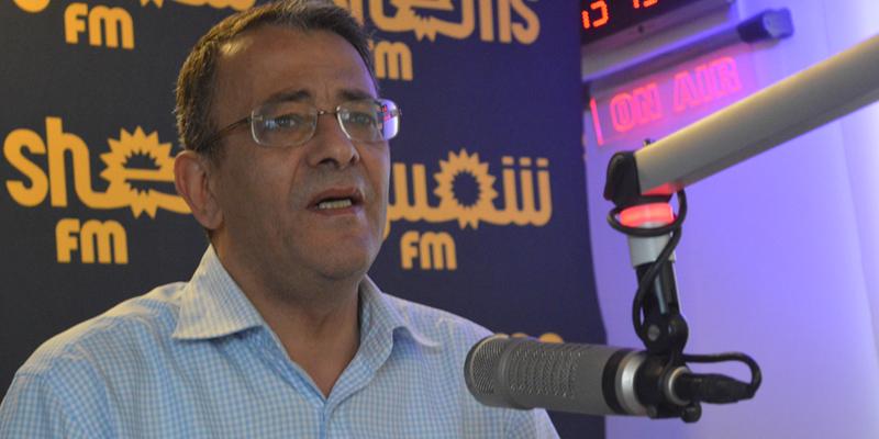 Ahmed Souab : « la loi autorise la suspension provisoire des magistrats ayant échangé des accusations »