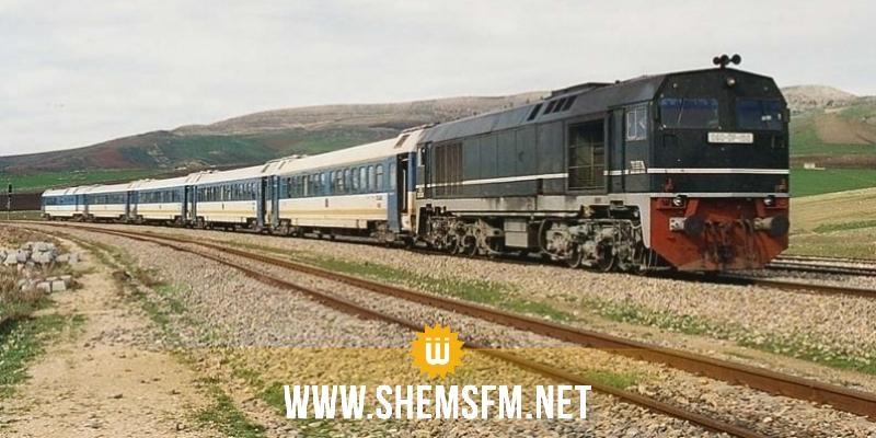 نقابة ترفض قرار إدارة شركة السكك الحديدية بمنع رحلات القطار من وإلى قابس
