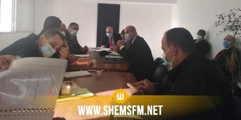 تأجيل إضراب أعوان الشركة التونسية للملاحة