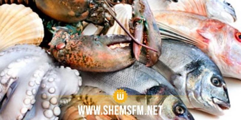 La balance commerciale des produits de la pêche enregistre un excédent de 157,2 MD