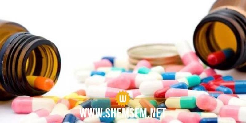 قطاع الأدوية: تراجع بـ8% في الصادرات والانتعاشة ستكون مع فتح الحدود الليبية التونسية