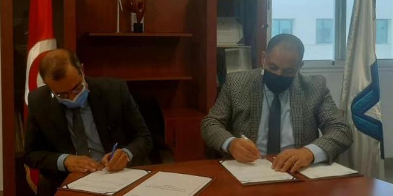 توقيع اتفاق لتحسين النجاعة الطّاقيّة للمؤسسات الناشطة في مجال المصبّرات الغذائيّة