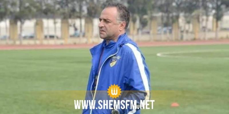اتصالات متقدمة بين النجم والمدرب البرتغالي فرانسيسكو شالو