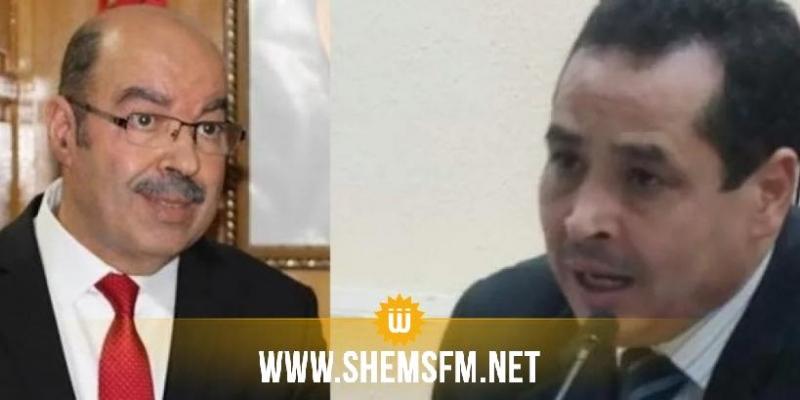 تسريبات وتبادل اتهامات بين راشد والعكرمي: تعهيد النيابة العمومية بالملف
