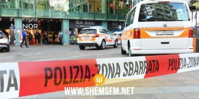 Suisse : Attaque au couteau à Lugano, piste terroriste évoquée