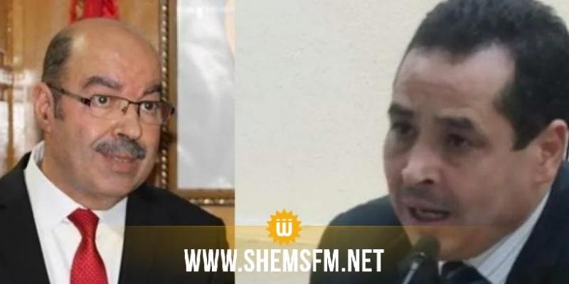بوزاخر: لم نتلق مطلب لرفع الحصانة عن وكيل الجمهورية السابق البشير العكرمي