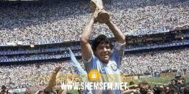 وسائل إعلام أرجنتينية: وفاة الأسطورة مارادونا