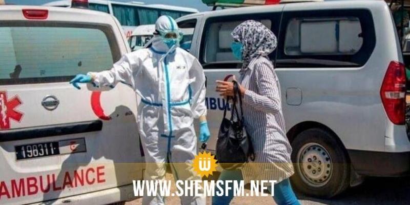 المغرب.. 70 وفاة و4979 إصابة جديدة بكورونا
