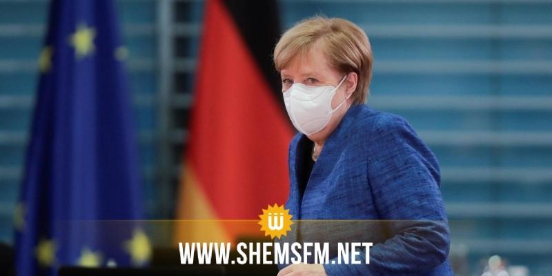 ألمانيا تواصل قيود كورونا إلى مطلع السنة الجديدة