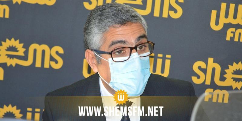 شكري حمودة:'' لجنة تتكون من كفاءات هي من تمنح الترخيص لبيع أي دواء جديد في تونس''