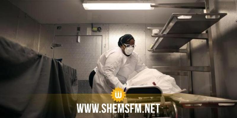 نابل: تسجيل 3 وفيات و140 إصابة جديدة بفيروس كورونا