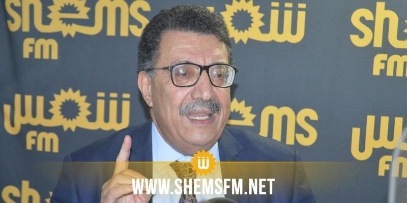 عميد المحامين: اقتراح احداث صندوق لدعم العدالة غير جائز من الناحية القانونية