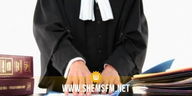 وفد من نقابة القضاة يلتقي اليوم رئيس الجمهورية