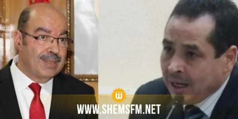 عميد المحامين : الإتهامات المتبادلة بين البشير العكرمي والطيب راشد خطيرة ومست من صميم القضاء