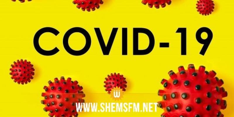 قفصة: 40 إصابة جديدة بفيروس كورونا أغلبها في قفصة الجنوبية